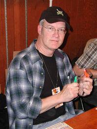 Steve Purcell APE 2007.jpg