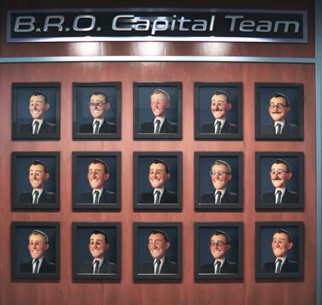 Office Bros