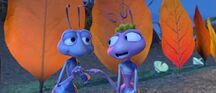 A Bug's Life XII