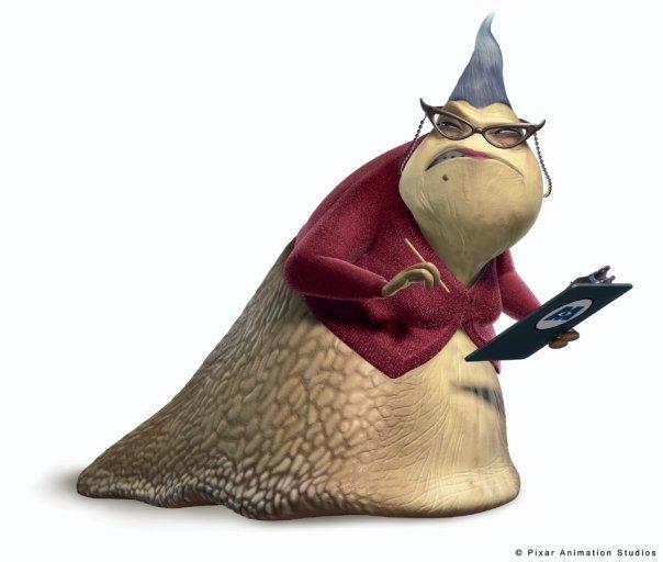 Category Monsters University Characters Pixar Wiki Fandom
