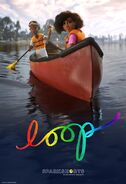 Loop Sparkshorts Poster