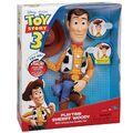 Playtime Woody