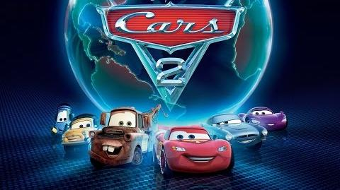 Cars 2 Seconde Bande Annonce VF Disney BE