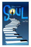 Soul Teaser Poster2