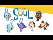 McDonald's Disney-Pixar's Soul Commercial 2020