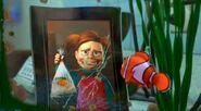 Finding nemo nemo darla chuckles portrait