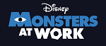 Monsters At Work 1