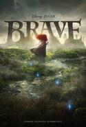 Brave disney 510