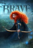 Brave Poster