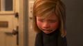 Riley crying