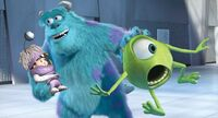 Mike/Sulley/Boo (Mary) 002