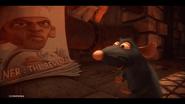 Rush DisneyPixar Ratatouille