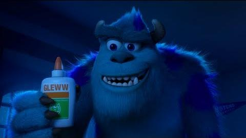 Monsters University Teaser - Clothes