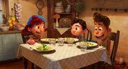Luca Dinner