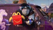 McDonald's Onward Commercial 2020
