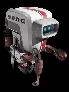 BURN-E (character)