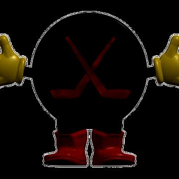 Hockey Puck Pixar Wiki Fandom