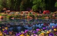 Pixar Post - Radiator Springs 500 and a Half 15
