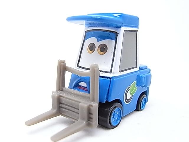 Piccolo Perry