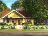 Bonnie's House