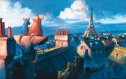 Ratatouille concept art 112