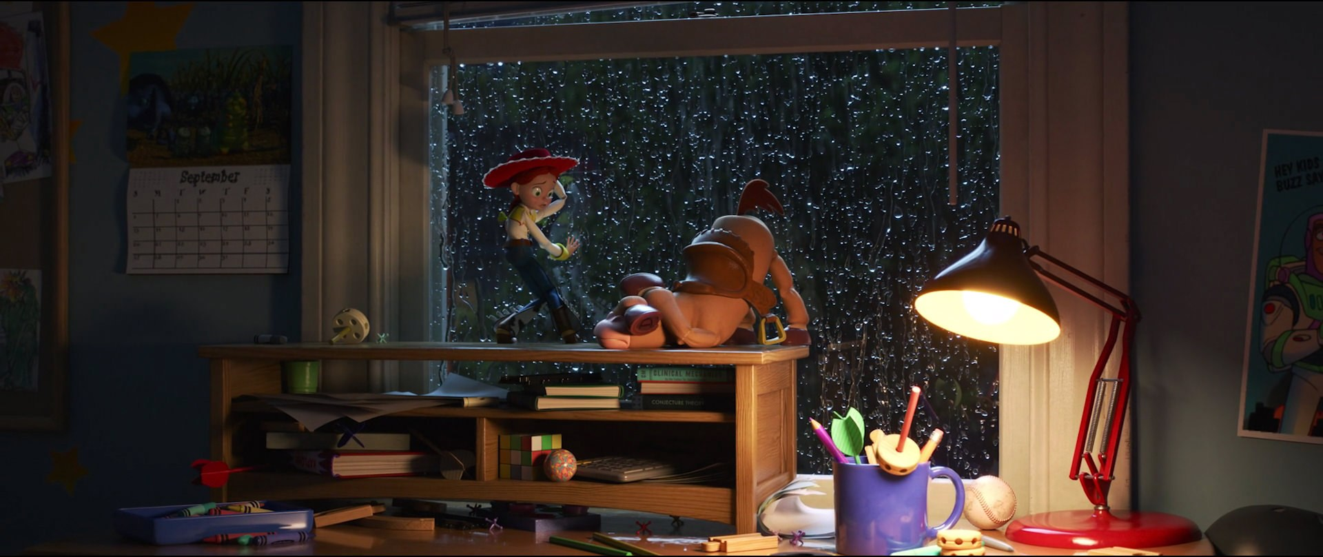 Toy Story 4 Trivia