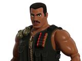 Combat Carl