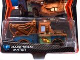 Cars 2 Die-Cast Line