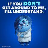 Sadness-understand