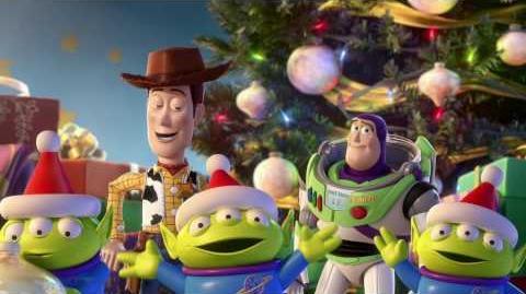 Toy Story shorts