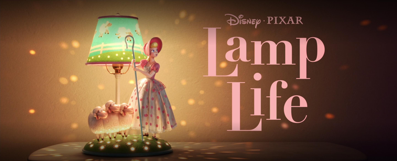 Lamp Life Pixar Wiki Fandom