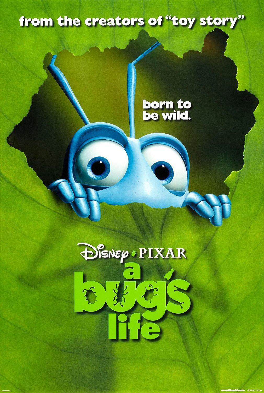 A Bug's Life Trivia