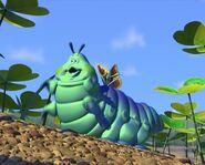 Heimlich-'Butterfly'