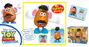 Animated Talking Mr
