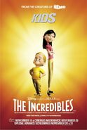 Incredibles ver25 xlg