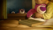 Lotso replaced