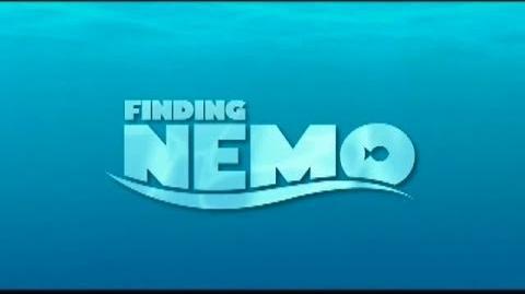 Finding Nemo - Official Trailer 1