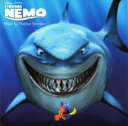 Finding Nemo Soundtrack 3278976190 f762181894
