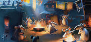 Ratatouille concept art 110