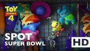 Toy Story 4, de Disney•Pixar- Spot Super Bowl (Subtitulado)