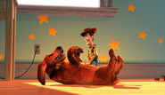 Buster&Woody