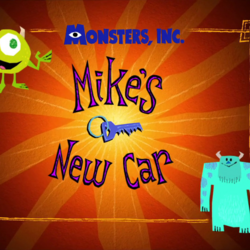 Mike's New Car title card.png