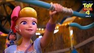 """""""Old Friends & New Faces Bo Peep"""" TV Spot Toy Story 4"""