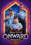 Onward Character Posters 04