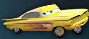 Cars-yellow-ramone