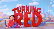 Turning Red New Logo