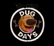 Dug Days Logo