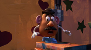 Mr. Potato Head Toy Story 3