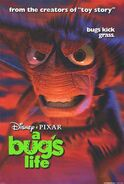 Bugs life ver3