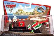 Francesco bernoulli cars 2 pit row launcher (1)